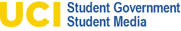 UCI Student Government Petitions and Surveys Logo